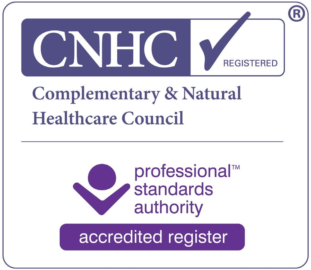 CNHC practitioner in Tayside