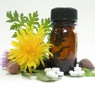 natural remedies in Perthshire & Angus